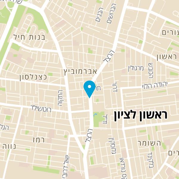 מפה של הלד משה