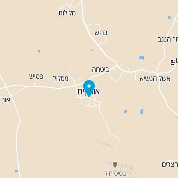 מפה של דודי כהן עורכי דין
