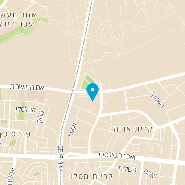 מפה של אלפרדו