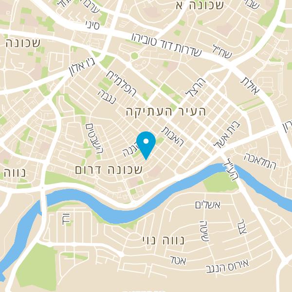 מפה של קיפריס