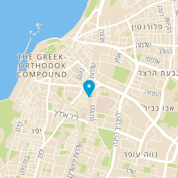 מפה של דאבל אספרסו