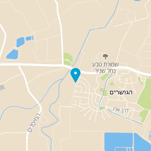 מפה של קלומפוס