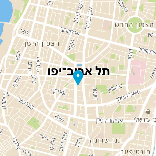 מפה של לואי