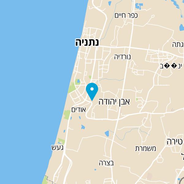 מפה של מרפי'ס