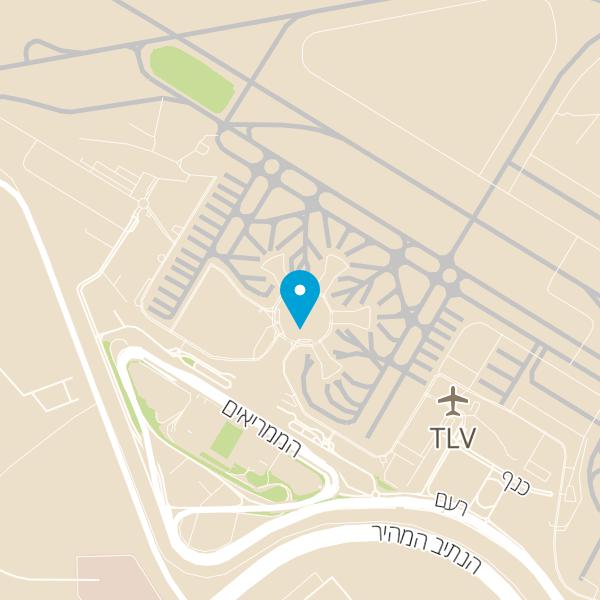 מפה של Redhot Grill house