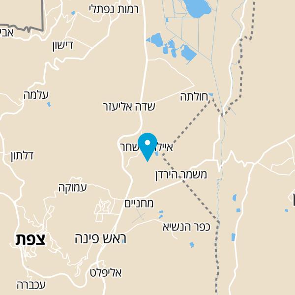 מפה של רועי רימון