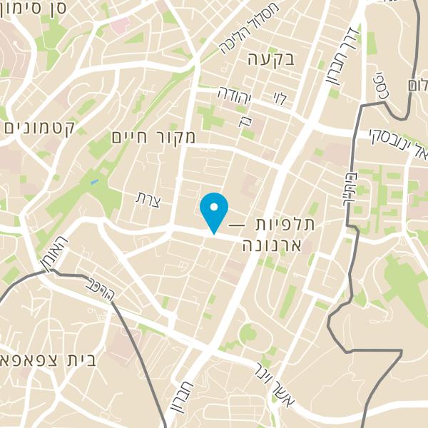 מפה של מנטרה מוסיקה לוי אורי