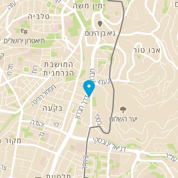 מפה של אוטו מירו