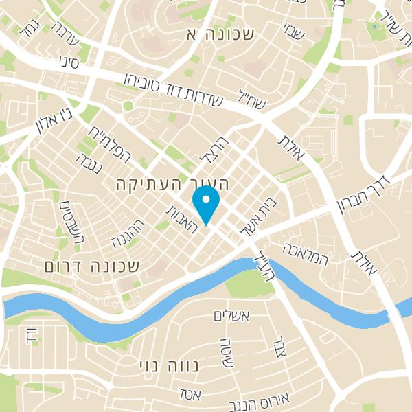 מפה של צ'אצ'ה