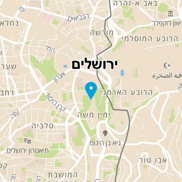 מפה של תאנים