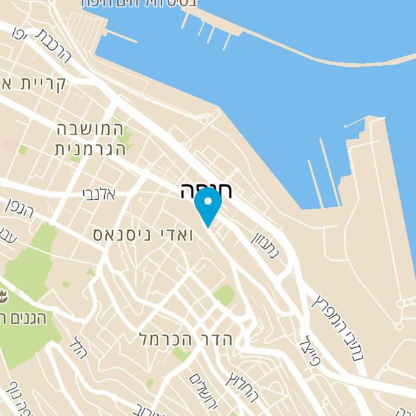 מפה של אבו שאקר