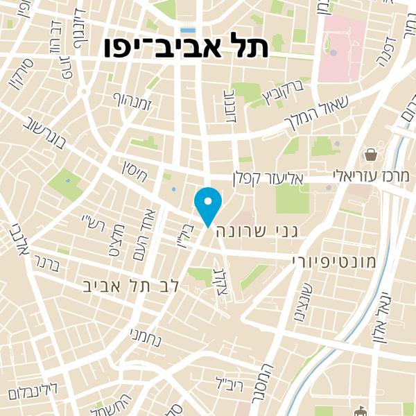 מפה של מארי אנטואנט