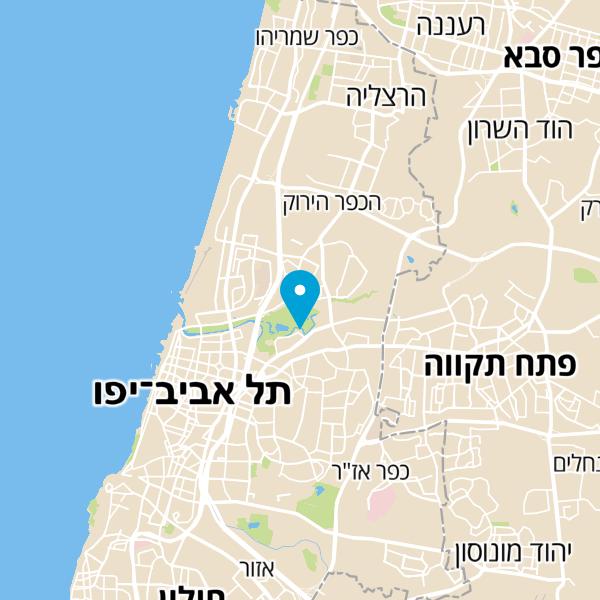 מפה של ארנולד
