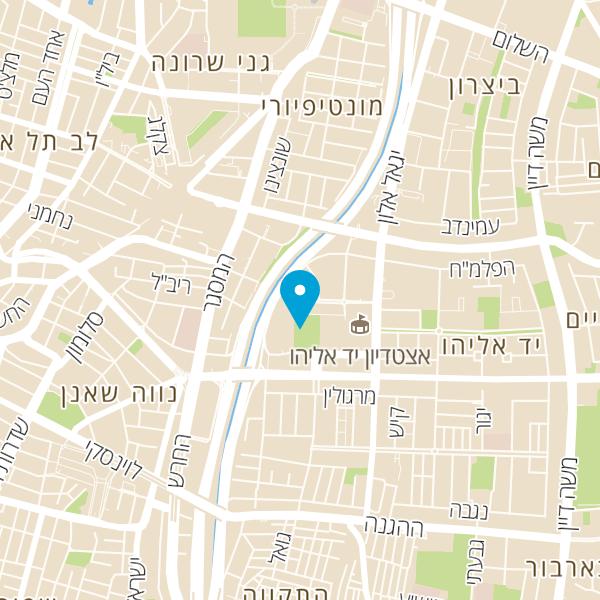 מפה של Digital Solutions