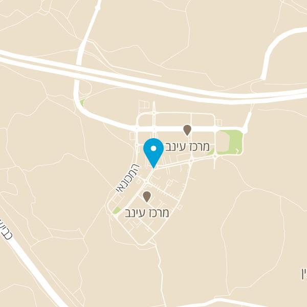 מפה של מיכליס