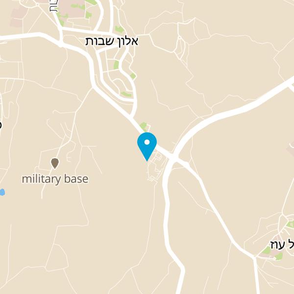 מפה של רוזה