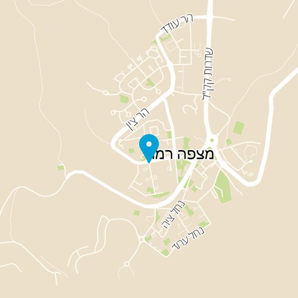מפה של Erozio