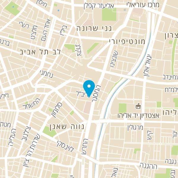 מפה של נביל