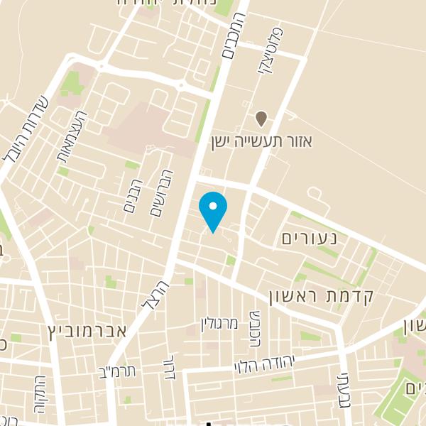 מפה של פאפא ג'ונס