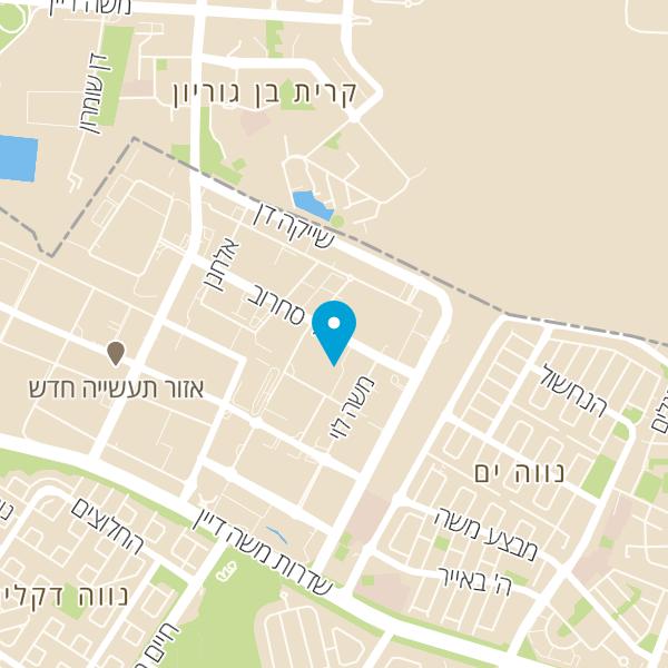 מפה של טינגוס