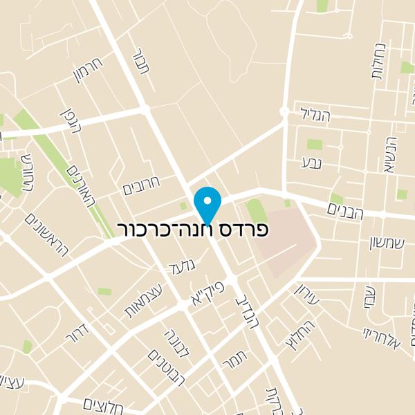 מפה של יו פון u.p