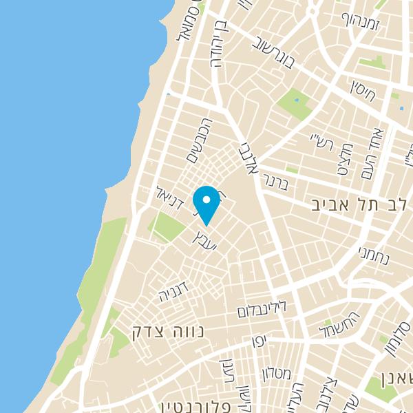 מפה של ישתבח