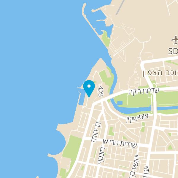 מפה של דלישס