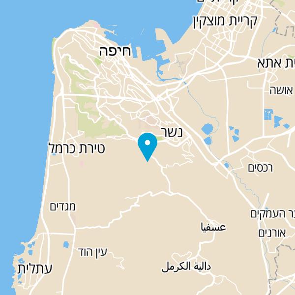 מפה של HuStart
