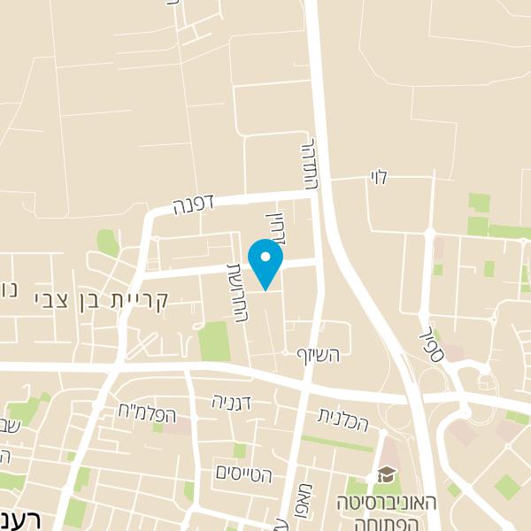 מפה של סאן דקור