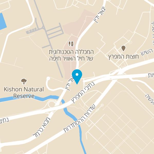 מפה של שטיפת סונול משה דיין