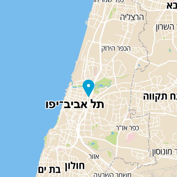 מפה של המנעולן שלך