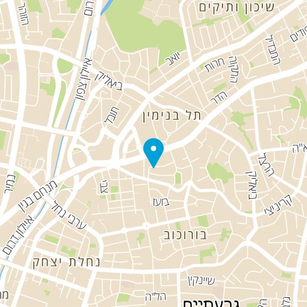 מפה של cellfi סלפי