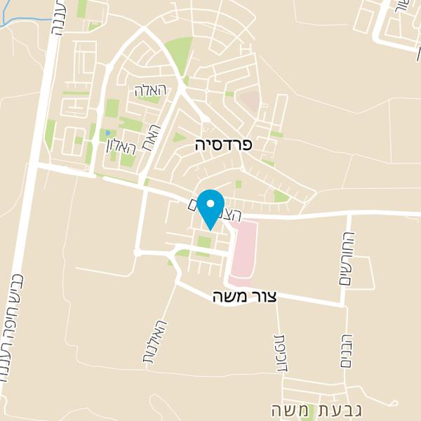 מפה של אלון באומן