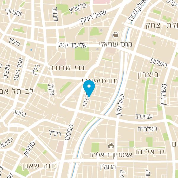 מפה של חניון ליטל