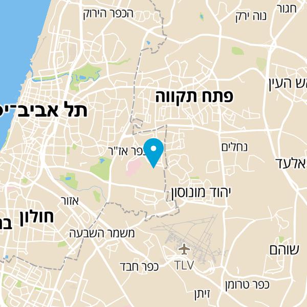 מפה של נסלוק