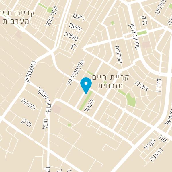 מפה של רובן