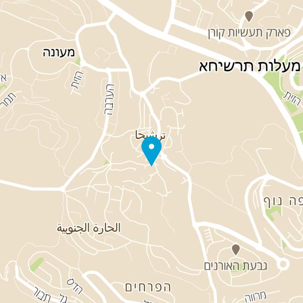 מפה של Good Bread Bakery