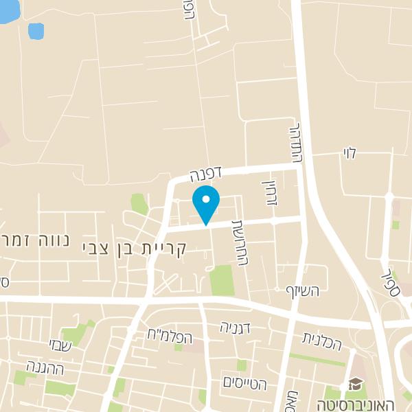 מפה של Erroca