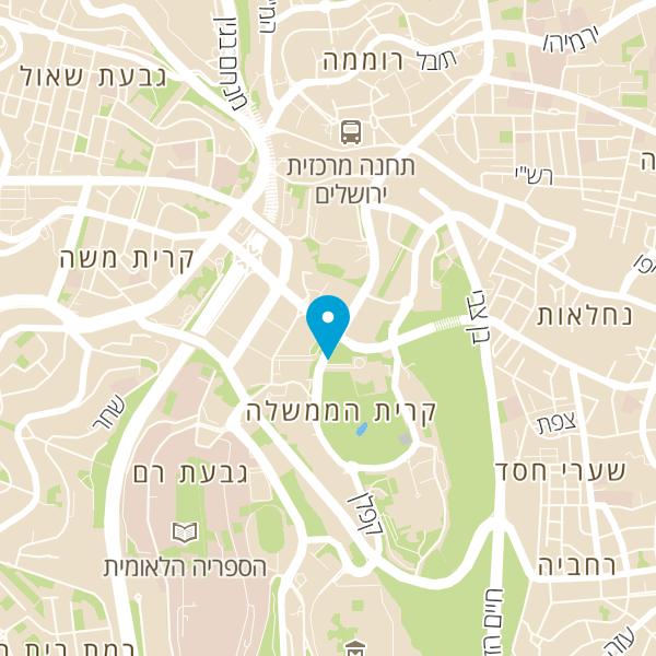 מפה של וופל פקטורי