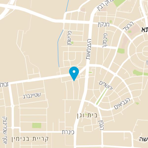 מפה של בית אלקטרי