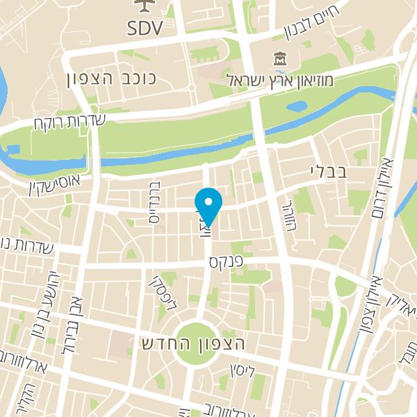 מפה של וולפנייטס