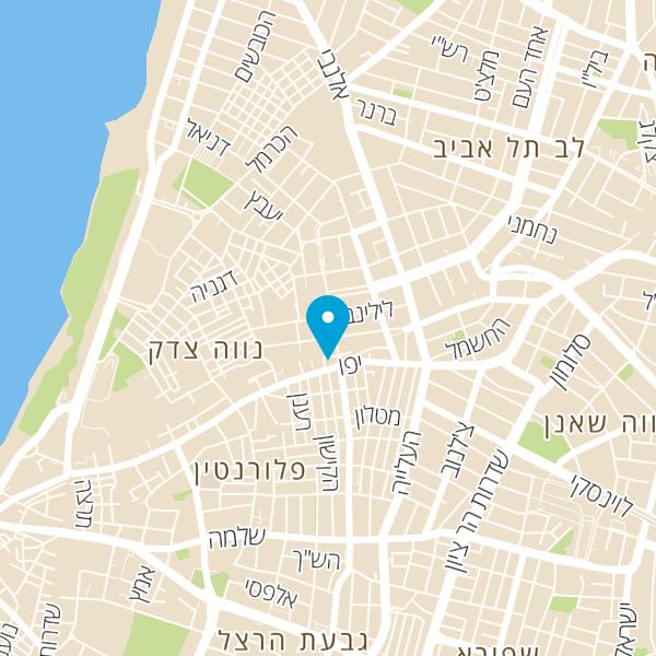 מפה של הרצל 16