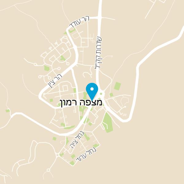 מפה של דראי'ס