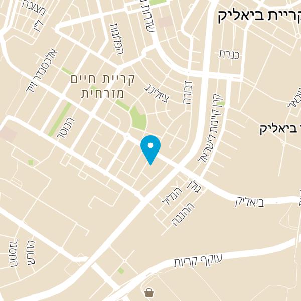 מפה של סורקיס