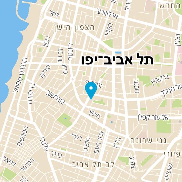מפה של PORT 19