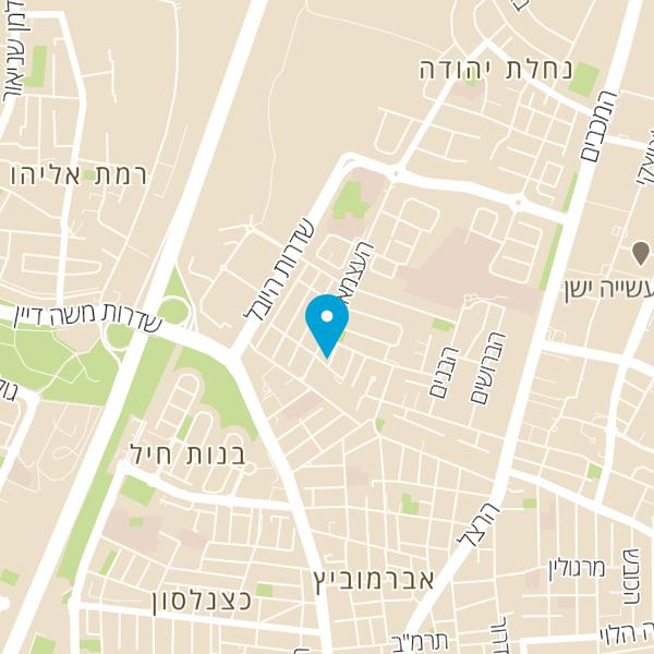 מפה של קאסה דל פפה