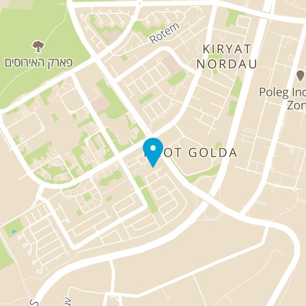 מפה של Ir Yamim Real Estate