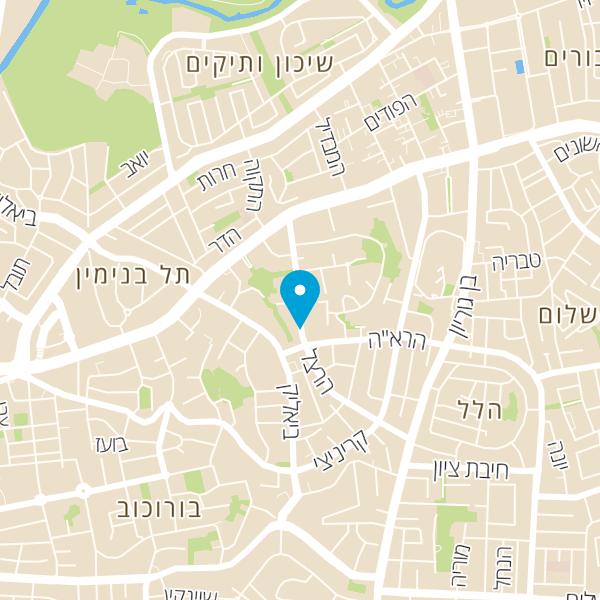 מפה של אנה צימרמן