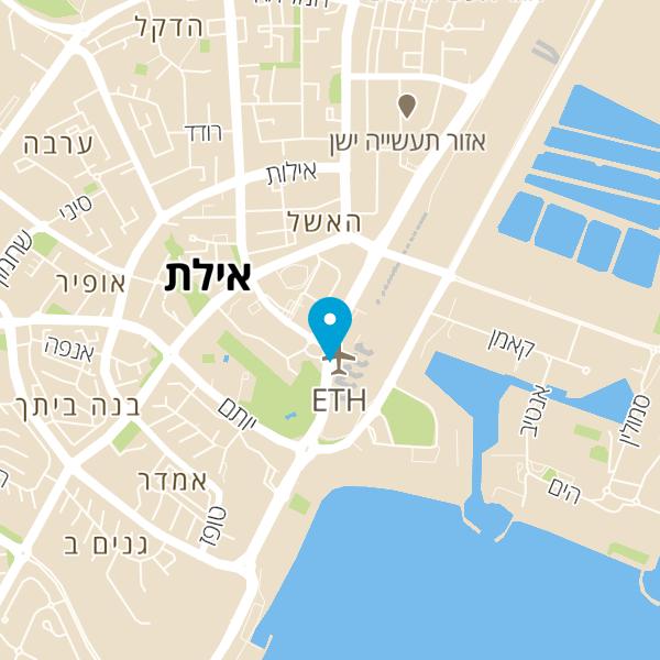 מפה של ערן פיקסר