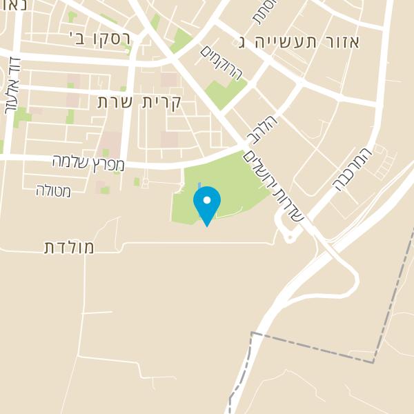 מפה של גורדוס